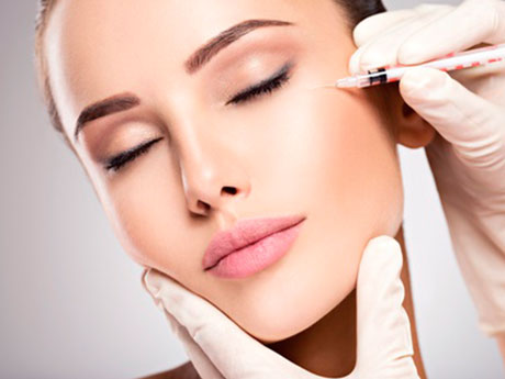 Botox Treatment in Guntur