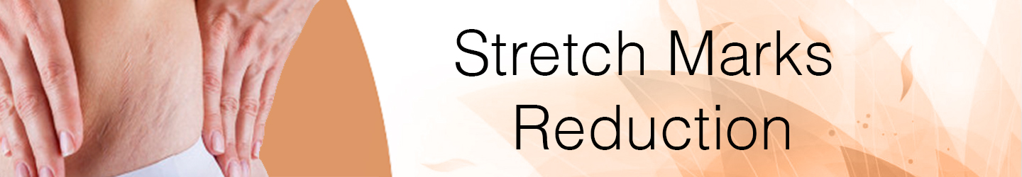 Best Clinic for stretch marks reduction in Guntur