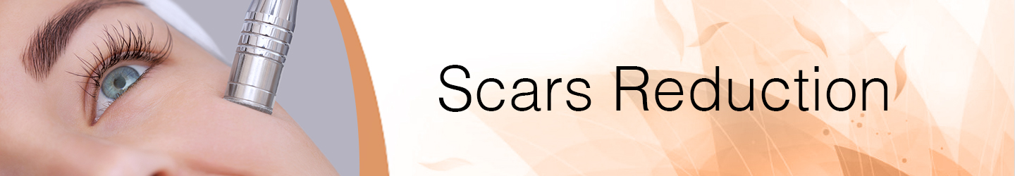 Best Skin Clinic for Scars reduction treatment in Guntur