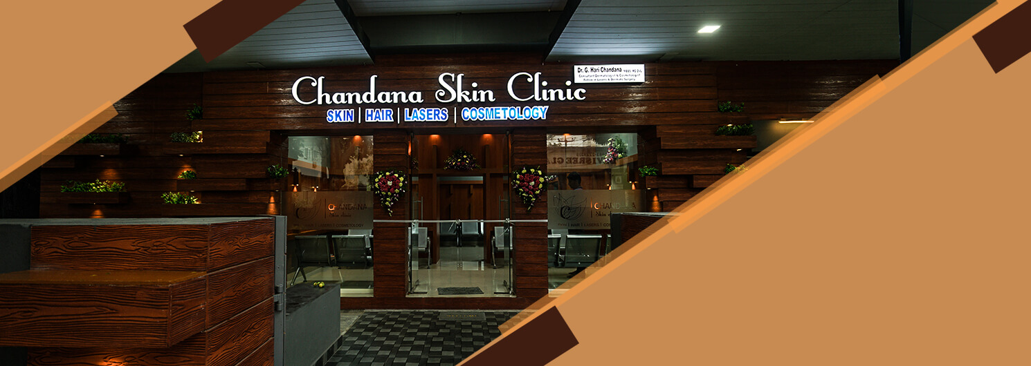 Best Skin Clinic in Guntur