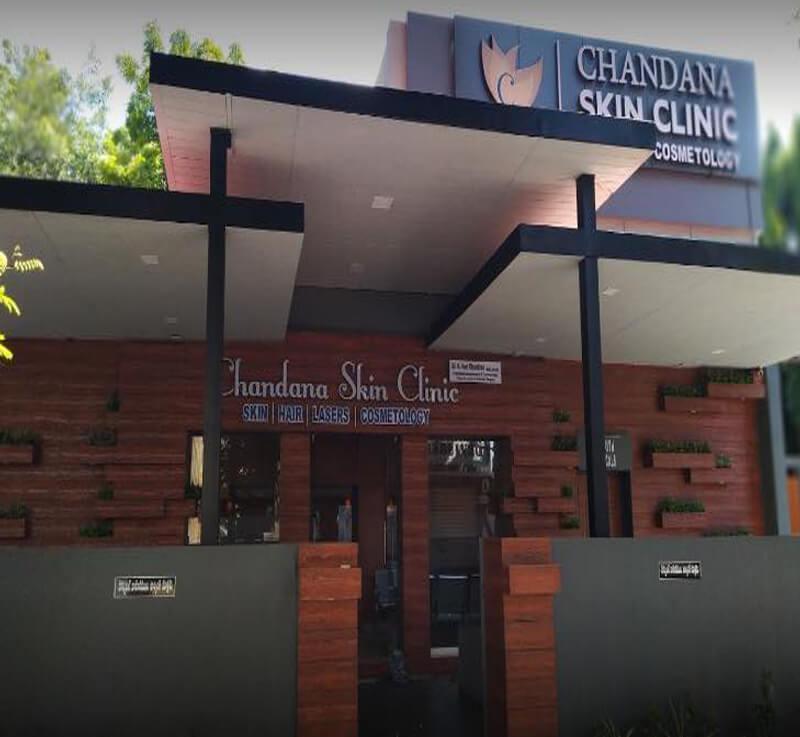 Chandana Skin Clinic