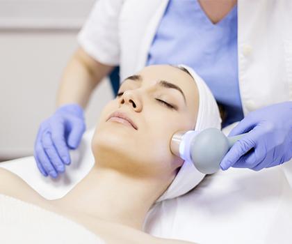 Laser therapy in Guntur