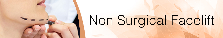 Best Skin Clinic for Non Surgical Facelit treatment in Guntur