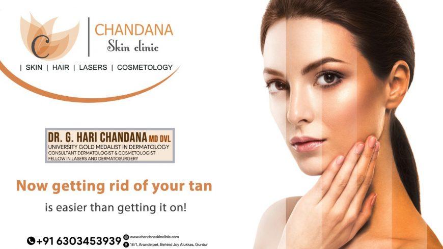 Best Cosmetologist in Guntur